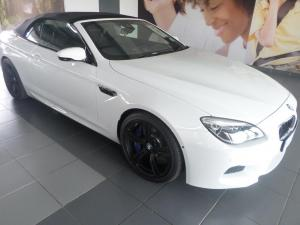 BMW M6 M6 convertible - Image 3