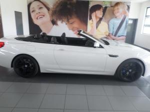 BMW M6 M6 convertible - Image 4
