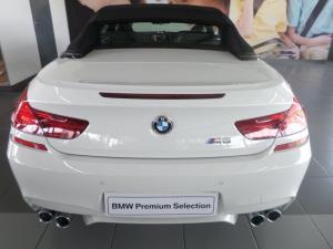 BMW M6 M6 convertible - Image 6