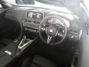 BMW M6 M6 convertible - Image 8