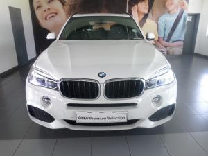 BMW X5 xDrive25d M Sport - Image 1