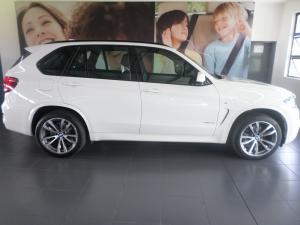 BMW X5 xDrive25d M Sport - Image 3