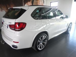 BMW X5 xDrive25d M Sport - Image 4