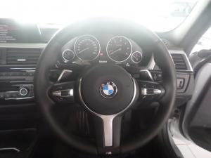 BMW 3 Series 330d 3 40 Year Edition - Image 12