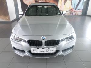 BMW 3 Series 330d 3 40 Year Edition - Image 1