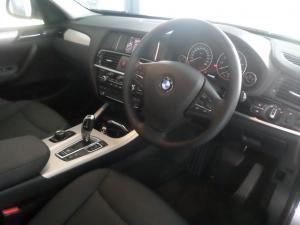BMW X3 xDrive20i auto - Image 10