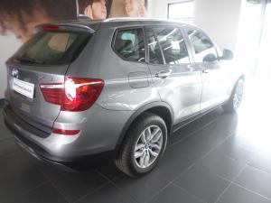 BMW X3 xDrive20i auto - Image 4