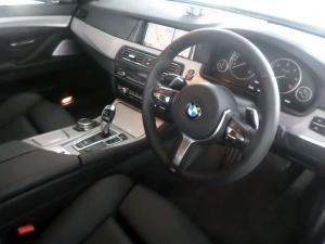 BMW 5 Series 520d M Sport - Image 11