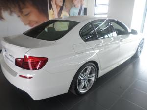 BMW 5 Series 520d M Sport - Image 4