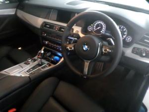 BMW 5 Series 520i M Sport - Image 10