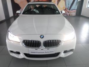 BMW 5 Series 520i M Sport - Image 1