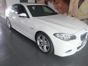 BMW 5 Series 520i M Sport - Image 2