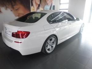 BMW 5 Series 520i M Sport - Image 3