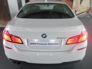 BMW 5 Series 520i M Sport - Image 4