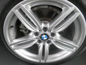 BMW 5 Series 520i M Sport - Image 5