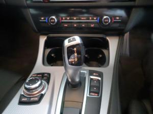 BMW 5 Series 520i M Sport - Image 8