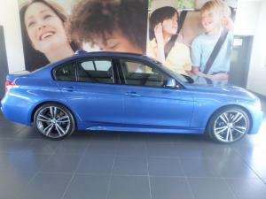 BMW 3 Series 340i M Sport sports-auto - Image 2