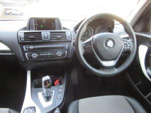 BMW 1 Series 116i 5-door auto - Image 10