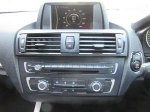 BMW 1 Series 116i 5-door auto - Image 11