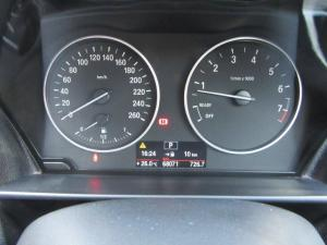 BMW 1 Series 116i 5-door auto - Image 12