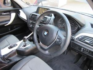 BMW 1 Series 116i 5-door auto - Image 13