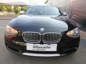BMW 1 Series 116i 5-door auto - Image 2