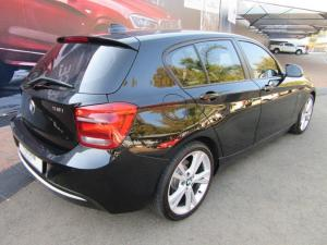 BMW 1 Series 116i 5-door auto - Image 5