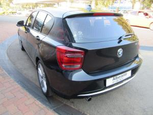 BMW 1 Series 116i 5-door auto - Image 6