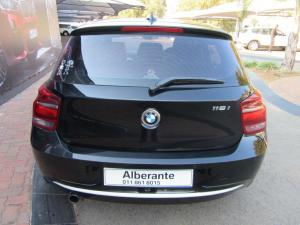 BMW 1 Series 116i 5-door auto - Image 7