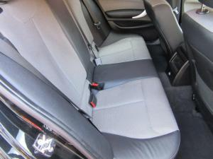 BMW 1 Series 116i 5-door auto - Image 9