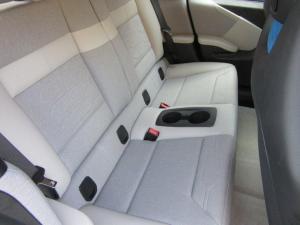 BMW i3 eDrive - Image 10
