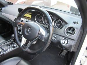 Mercedes-Benz C-Class sedan C63 AMG - Image 13