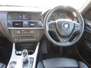 BMW X3 xDrive35i M Sport - Image 10