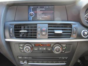 BMW X3 xDrive35i M Sport - Image 11