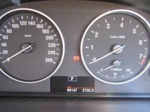 BMW X3 xDrive35i M Sport - Image 12