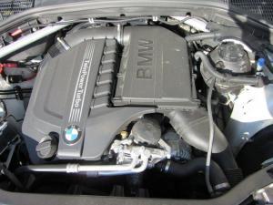 BMW X3 xDrive35i M Sport - Image 14