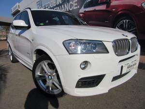 BMW X3 xDrive35i M Sport - Image 1
