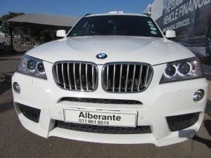 BMW X3 xDrive35i M Sport - Image 2