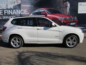 BMW X3 xDrive35i M Sport - Image 4