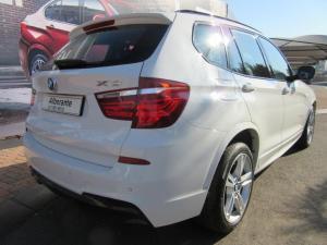 BMW X3 xDrive35i M Sport - Image 5