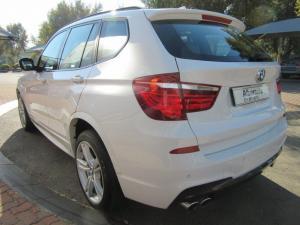 BMW X3 xDrive35i M Sport - Image 6
