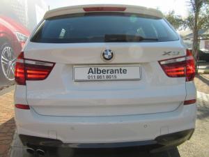 BMW X3 xDrive35i M Sport - Image 7