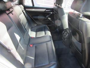 BMW X3 xDrive35i M Sport - Image 9