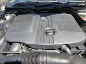 Mercedes-Benz C-Class C220CDI BlueEfficiency Classic - Image 14