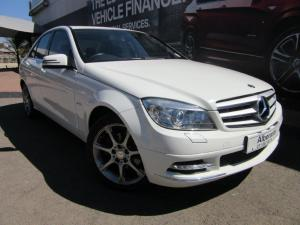 Mercedes-Benz C-Class C220CDI BlueEfficiency Classic - Image 1