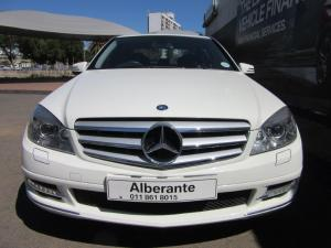 Mercedes-Benz C-Class C220CDI BlueEfficiency Classic - Image 2
