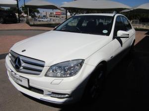 Mercedes-Benz C-Class C220CDI BlueEfficiency Classic - Image 3