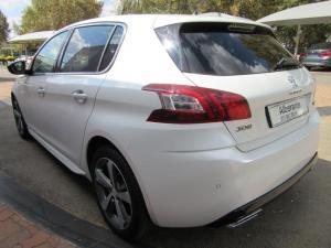 Peugeot 308 1.2T GT Line - Image 6