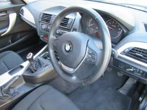 BMW 1 Series 116i 5-door - Image 13