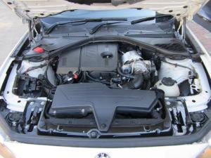 BMW 1 Series 116i 5-door - Image 14